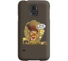 Gentlemon: Rai say! Samsung Galaxy Case/Skin
