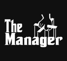 The Manager by Garaga