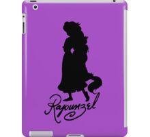 Rapunzel w/ Autograph iPad Case/Skin