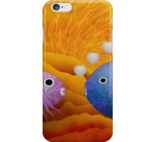 Inner Child - Love In The Afterlife iPhone Case/Skin