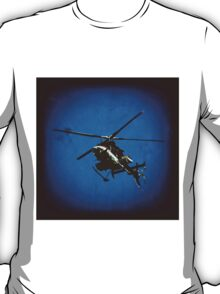 Copter Number Two T-Shirt