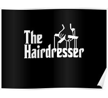 The Hairdresser Poster