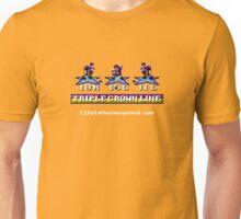 Triple Crown Line Unisex T-Shirt