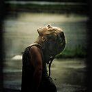 First Taste Of Rain by nancz