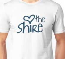 Love The Shire  Unisex T-Shirt