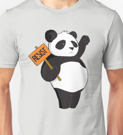 Join the Resistance Unisex T-Shirt