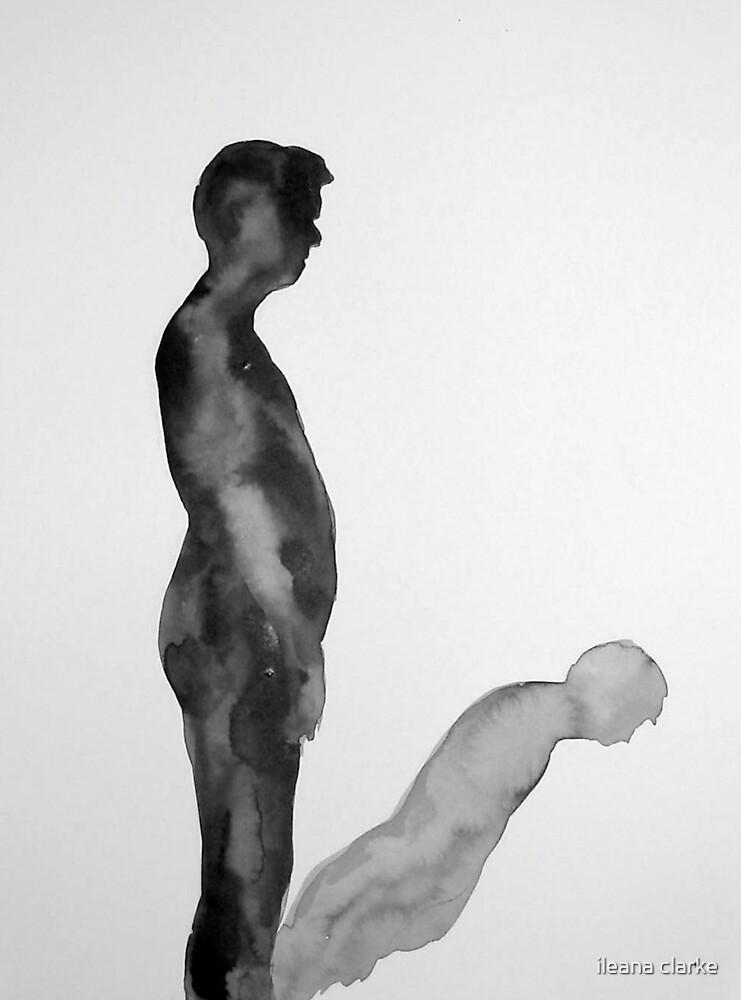 Shadow 2007 by ileana clarke