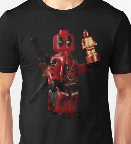 Dead Oscars Pool Unisex T-Shirt