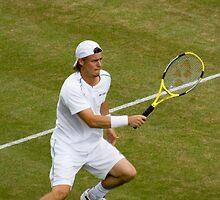 Hewitt Firing by Chris Putnam