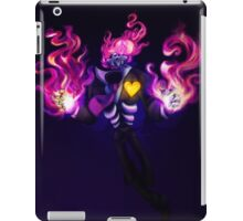 Hot Skeletons do Exist iPad Case/Skin