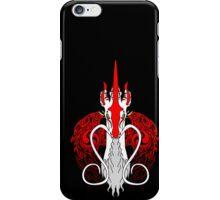 Keigstu Wings of Holy Flame iPhone Case/Skin