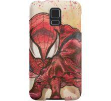 Hey Spidey  Samsung Galaxy Case/Skin