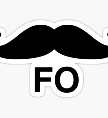 mofo Sticker