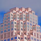 building blocks by Bruce  Dickson