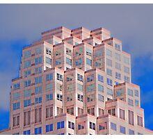 building blocks Photographic Print