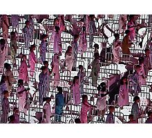 fanfare for the common man Photographic Print