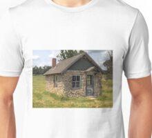 Stone Building Unisex T-Shirt