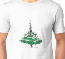 Christmas Dress Unisex T-Shirt