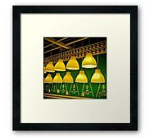 IKEA 1 Framed Print