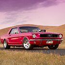 Ford Mustang by John Jovic