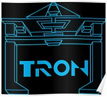 Tron Recognizer II Poster