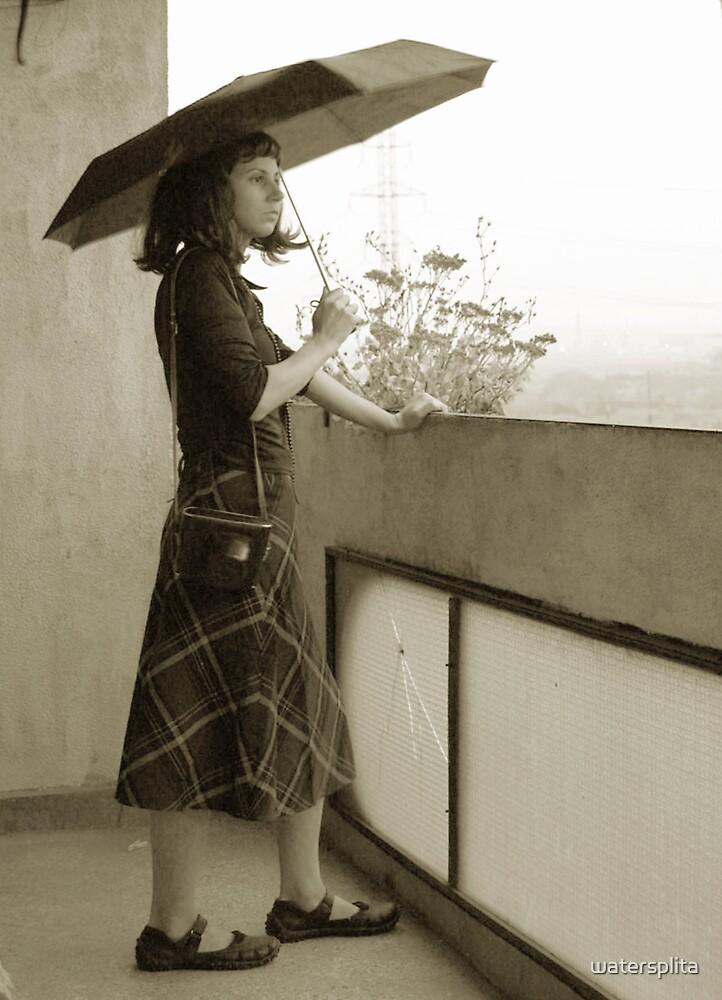 english summer rain by watersplita