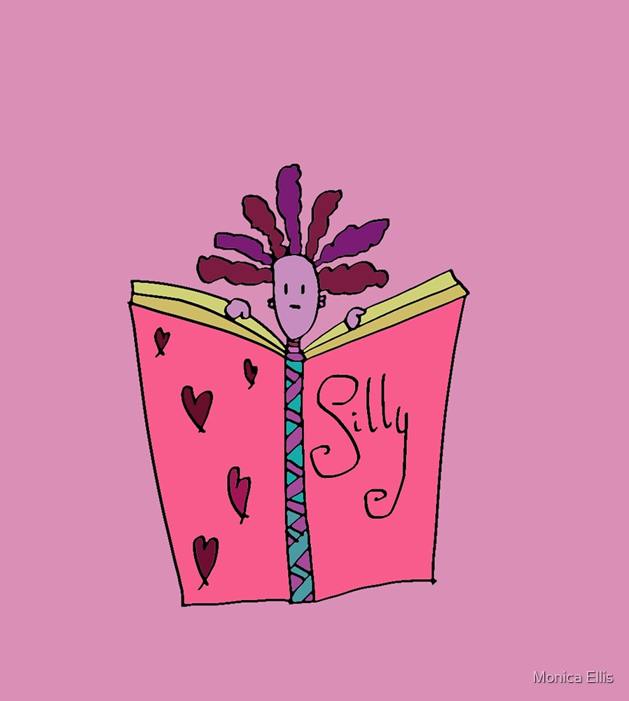 A Little Book Of Silly by Monica Ellis
