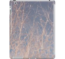 peaceful tree iPad Case/Skin