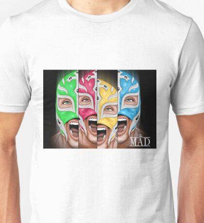 REY 619 Unisex T-Shirt