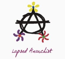 Lapsed Anarchist by Frederick Wood