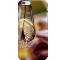 Embryonic Vision iPhone Case/Skin
