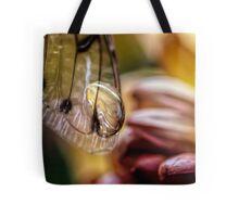 Embryonic Vision Tote Bag