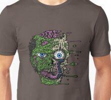 Zambie Unisex T-Shirt