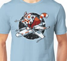 Red Panda, Standing By Unisex T-Shirt