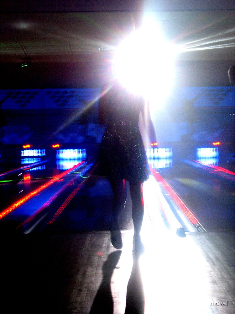 bowling by mcval