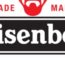 Heisenberg 99.1% pure Sticker