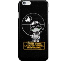 A Powerful Ally iPhone Case/Skin