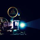 ":Rus"" 8mm film projector by vessybuzz"