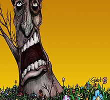 The Nazar Tree by givengraphics