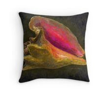 The Ocean Calls Throw Pillow