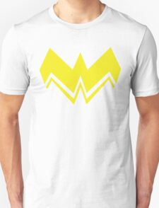 Super Hero Girl Unisex T-Shirt