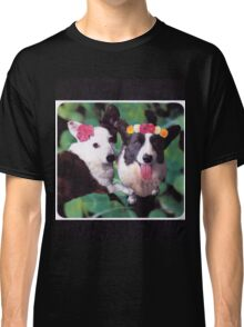 Corgilicious Classic T-Shirt