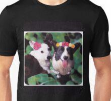 Corgilicious Unisex T-Shirt