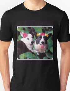 Corgilicious T-Shirt
