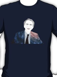 Galaxy Carl Sagan T-Shirt