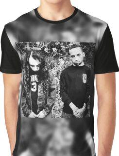Ruby and Scrim - $UICIDEBOY$ (SUICIDEBOYS) Graphic T-Shirt
