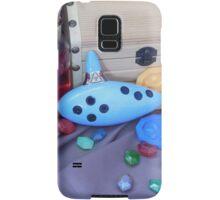 Ocarina of Time Samsung Galaxy Case/Skin