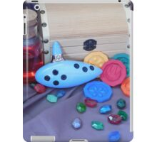 Ocarina of Time iPad Case/Skin