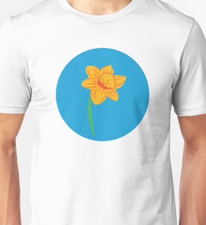 Daffodil Day Unisex T-Shirt