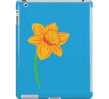 Daffodil Day iPad Case/Skin